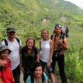 Family advenure in Ecuador and Galapagos