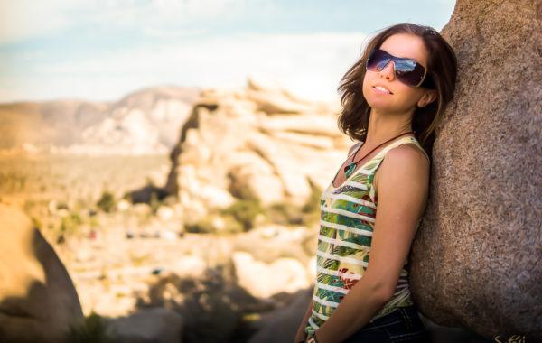 Karina Safari profile