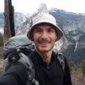 I climbed volcanoes in Ecuador