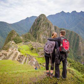 Peru: Salkantay trek to Machu Picchu