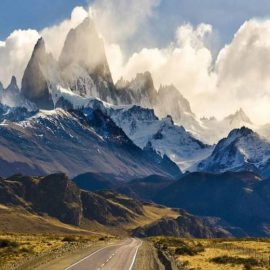 Patagonia: Epic hiking adventure