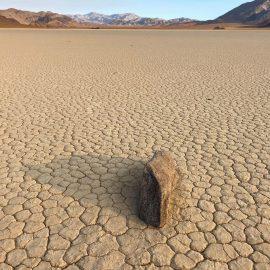 Death Valley Hiking & Hot Springs (Intermediate)