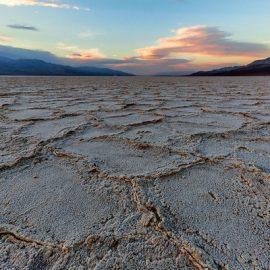 Death Valley Hiking & Hot Springs (Beginner)