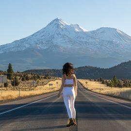 Shasta Hiking Retreat: Meet your Inner Mountain